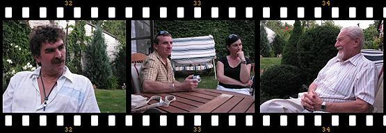 ... u Jana Vančury ve Starém Městě ... 6.9.2008... foto: Šána III.